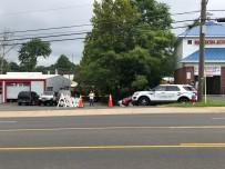 VIRGINIA - Kurban Bayramı Kutlamasına Polis Engeli
