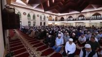 HULUSİ EFENDİ - Malatya'da Sakal-I Şerif Ziyarete Açıldı