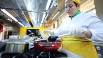 SARAY MUTFAĞI - Osmanlı'nın Mutfak Zenginliği Kayıt Altına Alınıyor