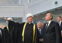 DINDAR - Putin Müslümanların Kurban Bayramı'nı Kutladı