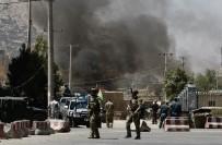 HAVA SALDIRISI - Taliban, Bayram Sabahı Terör Saldırısı Düzenledi