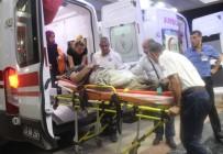 Terör Örgütü PKK'dan Hain Tuzak Açıklaması Mayına Basan Kadın Ağır Yaralandı