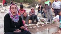 MEHMET EREN - Teröre 6 Şehit Veren Ekmekçiler'in Buruk Bayramı