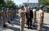 TELEKONFERANS - Vali Zorluoğlu Asker Ve Polislerin Bayramını Kutladı