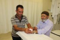 Yozgat'ta 145 Acemi Kasap Hastanelik Oldu