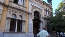 BELEDİYE ÇALIŞANI - Yunanistan'da Kurban Bayramı
