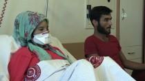 KARACİĞER NAKLİ - Ablasına Bayram Hediyesi Karaciğer Dokusu Oldu