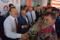 EFKAN ALA - AK Parti Bursa Teşkilatı Bayramda Bir Araya Geldi