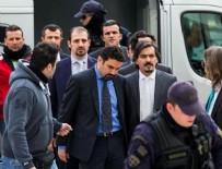 HÜSEYİN ÇELİK - AK Parti'den Yunanistan'ın skandal kararına tepki