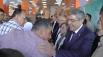 AHMET UZER - AK Parti Gaziantep'te Bayramlaşma
