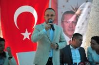 AK Parti Grup Başkanvekili Turan Açıklaması 'Egemenlik Dövizin Değil, Milletindir'