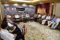 DEPREM FELAKETİ - 'Bağışlar 425 Bine Ulaştı'