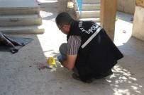 Balkondan Düşen Suriyeli Çocuk Ağır Yaralandı