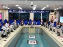 KURBAN KESİMİ - 'Boğaz İlk Kez Kızıla Bürünmedi'