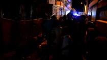 Çanakkale'de Ev Yangını Açıklaması 1 Ölü 2 Yaralı