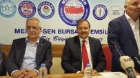 KANAL İSTANBUL - Çavuşoğlu Açıklaması 'İnce Mesajları Vatandaşa Değil Başkalarına Veriyor'