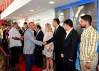 BÜLENT KUŞOĞLU - CHP Örgütü Genel Merkezde Bayramlaştı
