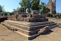 AFRODIT - Dünyanın İlk Kadın Belediye Başkanının Mezarı Gün Yüzüne Çıktı