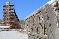 AFRODIT - Dünyanın İlk Kadın Belediye Başkanının Mezarı