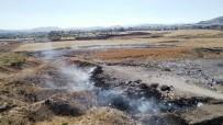 Ergani'de Vatandaşları Hastalık Korkusu Sardı