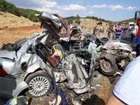 Feci kazada ölü sayısı 8'ya yükseldi