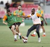 YUTO NAGATOMO - Galatasaray, Aytemiz Alanyaspor Maçı Hazırlıklarına Başladı