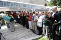MILLIYET GAZETESI - Gazeteci Güngör Uras son yolculuğuna uğurlandı