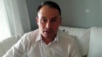 MEHMET KAPLAN - İsveç'te Türkiye Aleyhine Konuşmayan Politikacıya İhraç