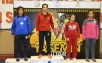 BEYKÖY - Kepsutlu Genç Güreşçinin Hedefi Olimpiyatlar