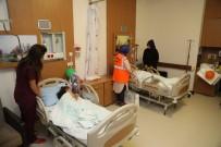 OYUNCAK BEBEK - Kilis Belediyesi Hasta Çocukları Unutmadı