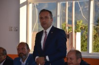 Milletvekilleri Kargı Teşkilatıyla Bayramlaştı