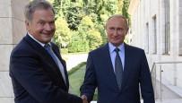 ASKERİ TATBİKAT - Putin Açıklaması 'NATO Askeri Altyapısı Sınırlarımıza Doğru Hareket Ediyor'