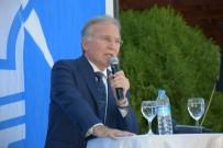 MUSTAFA ÜNAL - TBMM Eski Başkanı Mehmet Ali Şahin Açıklaması 'Artık El Pençe Divan Duran Yöneticiler Yok'