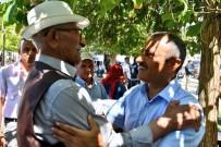 Tunceli'de Bayramlaşma Programı