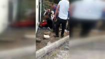 TUR OTOBÜSÜ - Tur Otobüsünün Altında Kalan Kadın Yolcu Öldü