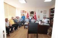 ENERJİ BAKANLIĞI - Türkmen, Bin 500 İşçinin Tek Seferde Alımı İçin Çalışmaların Sürdüğünü Açıkladı