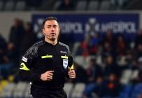 HÜSEYIN GÖÇEK - UEFA'dan Göçek'e görev