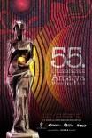 ALTıN PORTAKAL - Uluslararası Antalya Film Festivali İçin İki Afiş Kullanılacak