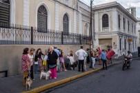 TRİNİDAD VE TOBAGO - Venezuela'daki deprem korkuttu