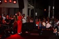YILDIZ TİLBE - Yıldız Tilbe'den Dans Şov