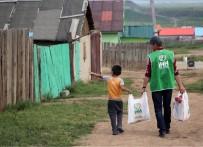 MORO MÜSLÜMANLARI - 2 Milyon 300 Bin İhtiyaç Sahibine Kurban Yardımı