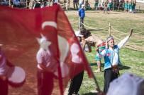 Ahlat'ta 1071 Kutlamaları Renkli Görüntüler Oluşturdu