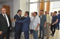 FAHRI ÇAKıR - AK Parti Bayramlaşmasında Partililer Bir Araya Geldi