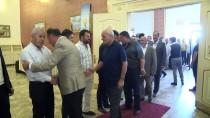 NIHAT ERI - AK Parti Mardin Teşkilatı'nda Bayramlaşma
