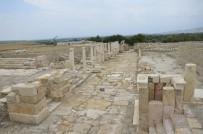 Antik Kentleri Tarihi Turizm Yoluyla Birbirine Bağlanacak