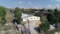HADıMKÖY - Arnavutköy'de Fabrikanın Asit Kazanı Patladı