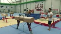 ÜMIT ŞAMILOĞLU - 'Artistik Cimnastikte Ciddi Bir Rakip Haline Geldik'