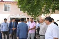 MEHMET EMIN ŞIMŞEK - Bulanık'ta Bayramlaşma Programı Düzenlendi