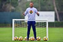 BİR AYRILIK - Fenerbahçe Josef'i KAP'a Bildirdi
