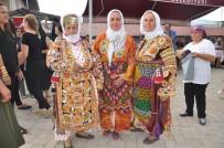 MEHMET KELEŞ - Geleneksel Bayramlar Soğukpınar'da Yaşatılıyor